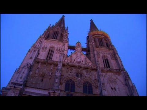 الأساقفة الكاثوليك الألمان يناقشون فضائح الاعتداءات الجنسية على القصر التي هزت الكنيسة…