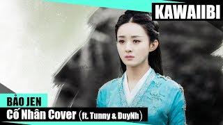 Cố Nhân (Cover) - Bảo Jen ft. Tunny & DuyNh [ Video Lyrics ] thumbnail