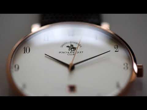 Santa Barbara Polo & Racquet Club Watches