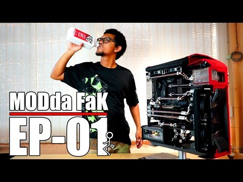 MODda FaK  EP01 - The Dimension