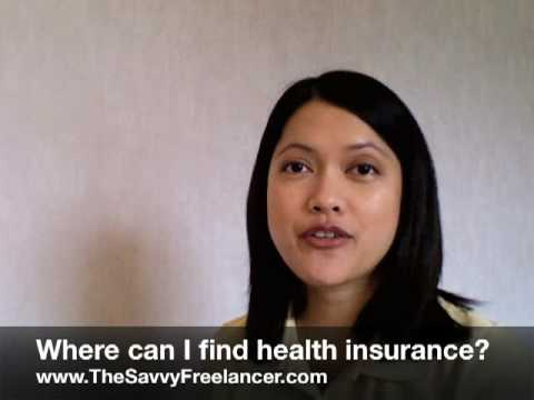 How To Freelance: Affordable Health Insurance for Freelancers