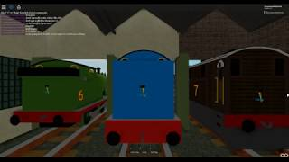 Roblox glitches - cool beans railway engine flinging part 1