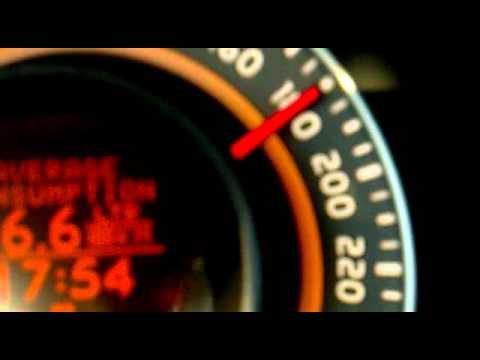 toyota corolla 1.4 dizel comfort extra 2011 top speed - youtube