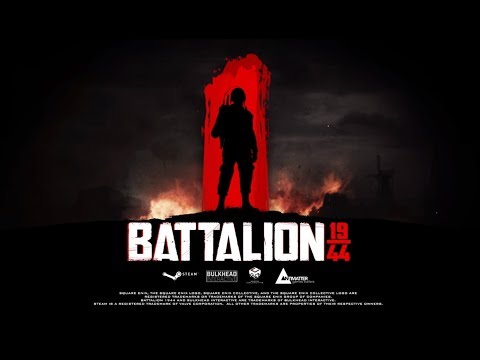 BATTALION 1944 Youtube Video
