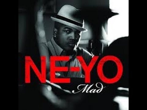 Neyo  Mad Audio