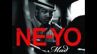 Ne-yo - Mad (Audio)