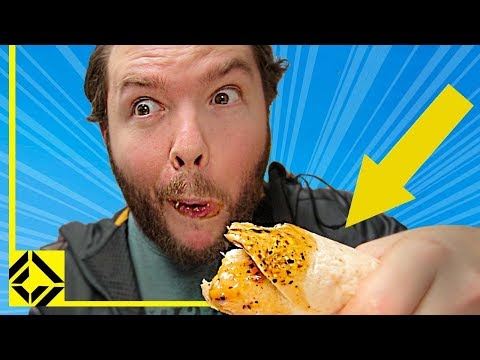 Making the World's Greatest Breakfast Burrito is easier than you think!