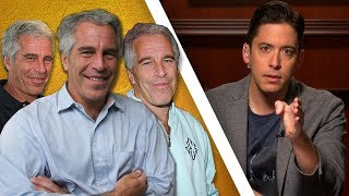 Why Are The Epstein Conspiracy Memes Popular?