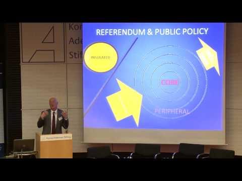 IKPK14 - Vortrag von Professor James Mitchell