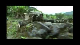 La última morada del último Inca. Ecuador