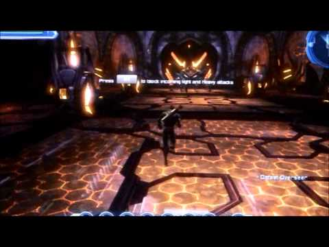 DC Universe Online Review (PS3)
