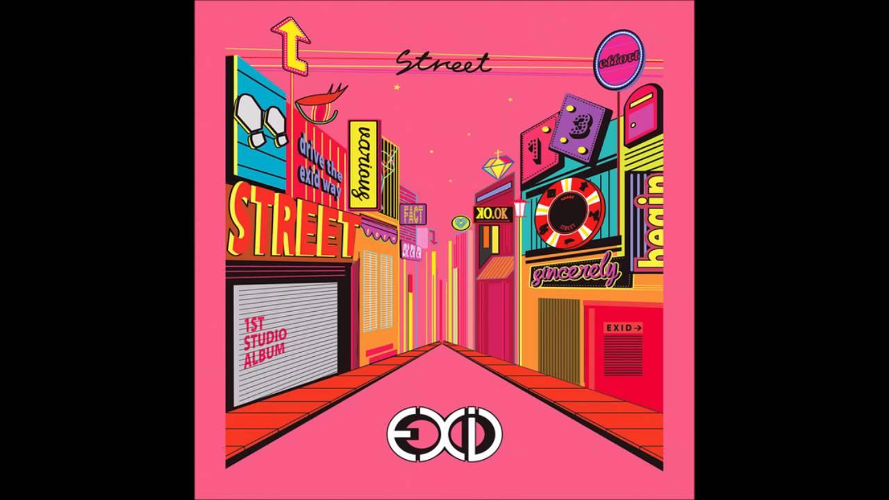 Exid – L I E Jannabi Mix