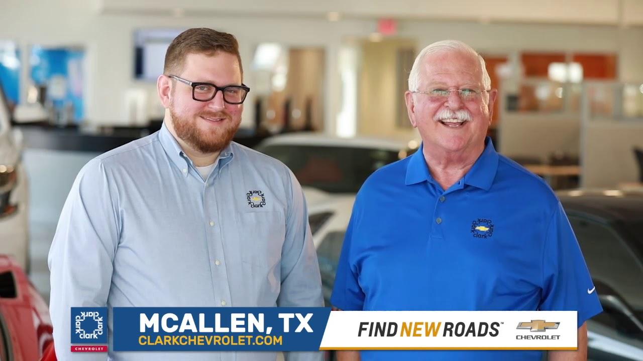 Clark Chevrolet Mcallen Tx >> Clark Chevrolet Mcallen Texas