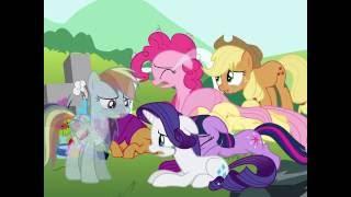 Rainbow Dash S Death Part 2