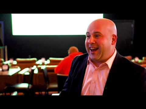 SugarHouse Casino Sportsbook: An Interview with Evan Davis