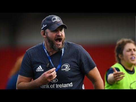 """""""We'll need to be more clinical"""" - Ben Armstrong   Women's Interprovincial Championship"""