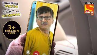 क्या होगा Popatlal का खेल Over?-Taarak Mehta Ka Ooltah Chashmah-तारक मेहता-Ep 3186 -11th June, 2021