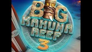 COMO BAIXAR E INSTALAR BIG KAHUNA REEF 3