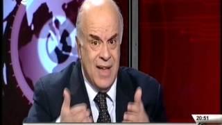 """Πολυβίου: """"Υπουργός του Χριστόφια εισηγήθηκε να παρουσιαστεί τη έκρηξη σαν δολιοφθορά"""""""