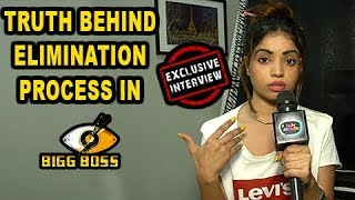 Lokesh Reveals Truth About ELIMINATION PROCESS In Bigg Boss | Bigg Boss 11