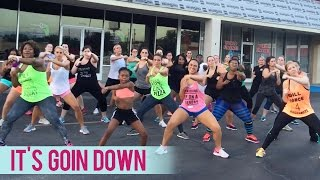 Baixar - Yung Joc It S Goin Down Ft Nitti Dance Fitness With Jessica Boot Camp Grátis