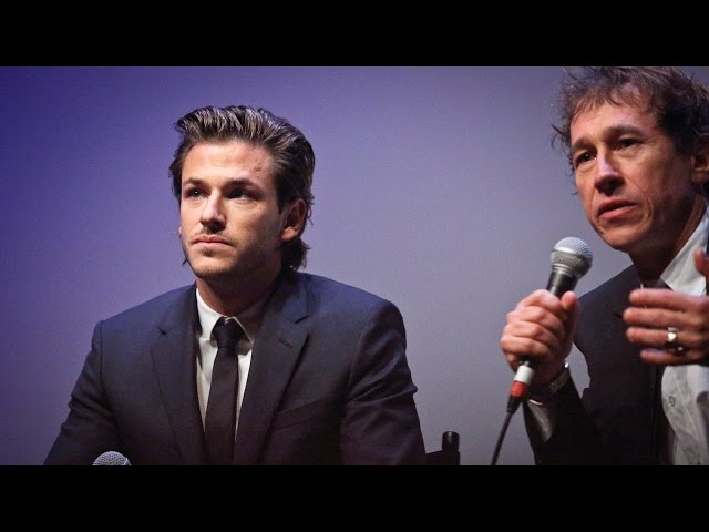 "NYFF52: ""Saint Laurent"" Q&A 