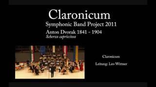 Antonin Dvorak: Scherzo capriccioso