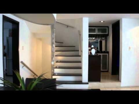 Venta de casa en la colonia del valle youtube for Venta casa minimalista df