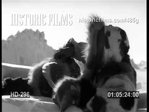 SCENES FROM ESKIMO LIFE, CIRCA 1930