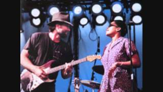Queen Bee and the Blue Hornet Band - The Rathskeller 15 Nov 1996 Set 1 (audio only)
