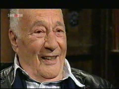 """Norbert Gastell in """"Wortwechsel"""" 14.03.2010 - Teil 3"""