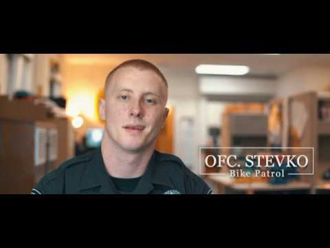 Bee Cave Police Department Recruiting Video