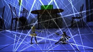 Absolute Configuration (Rebellion Story Mami Vs Homura figma stop motion remake)
