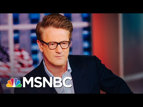 Joe Takes Stephen Miller 'To School' On Law | Morning Joe | MSNBC
