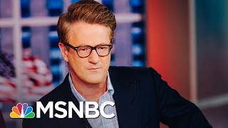Joe Takes Stephen Miller \'To School\' On Law | Morning Joe | MSNBC