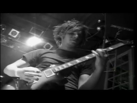 CHIODOS Live Full Set  (Multi Camera) Greensboro, NC May 2006