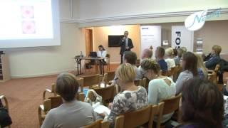 Wykład Bogdana Kuleszy z PFHBiPM podczas Sympozjum w Jastarni