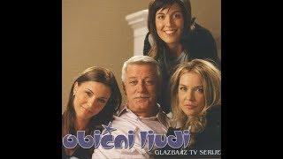 Tonci Huljic - Obicni ljudi (Impromptu) - Audio 2007.