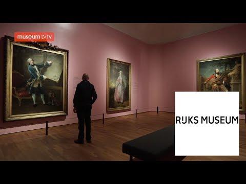 Promo: High Society - Rijksmuseum - MuseumTV