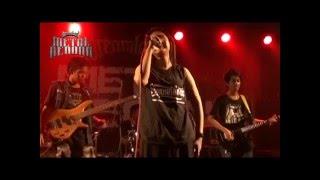 astana - live at metal reborn level VI