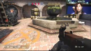Vídeo Counter-Strike: Global Offensive PSN