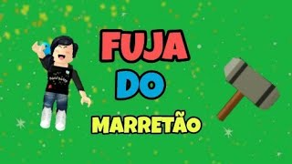 Roblox:Dando uns role na fera! (Flee the facily)