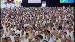 Arabic Qaseedah - Khilafat Centenary Jalsa UK 2008 - 2/2