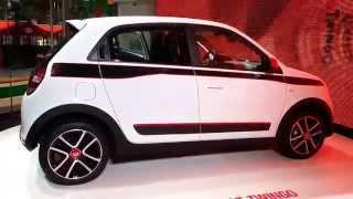 Nouvelle Renault Twingo 3