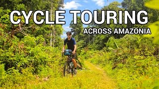 Cocaine in Coca, Ecuador? - Cycle Touring Across Amazonia - EP. #160