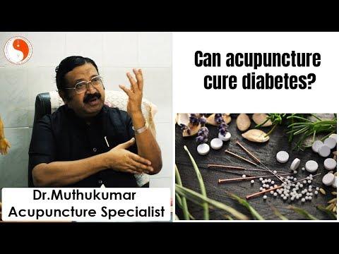 Dr Muthukumar Accupuncture Specialist – Episode 1