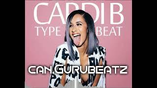 Cardi B Type Latin Hip Hop / Trap Beat - Aguamarin    can.Gurubeatz