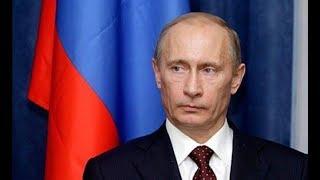Путин объявил о своём участии в выборах президента России