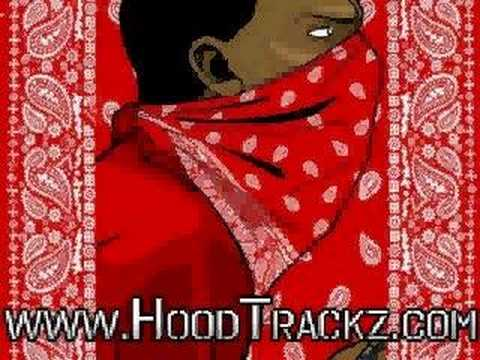 Don Diego-Bloods Present The Rightside-What's Gangsta