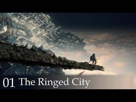 Dark Souls III - The Ringed City - 01